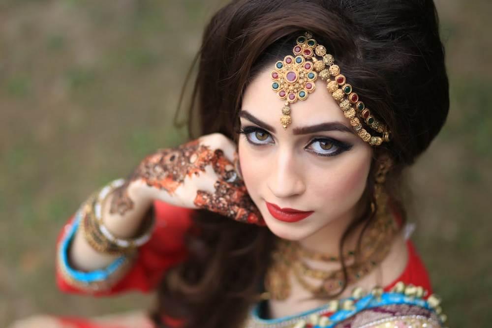 Индийские мотивы в стиле «Бохо»